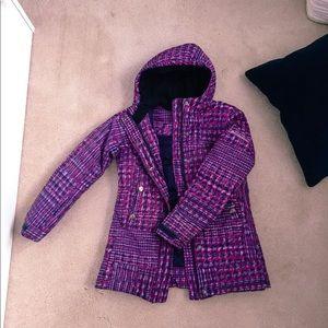 Super nice Columbia winter coat